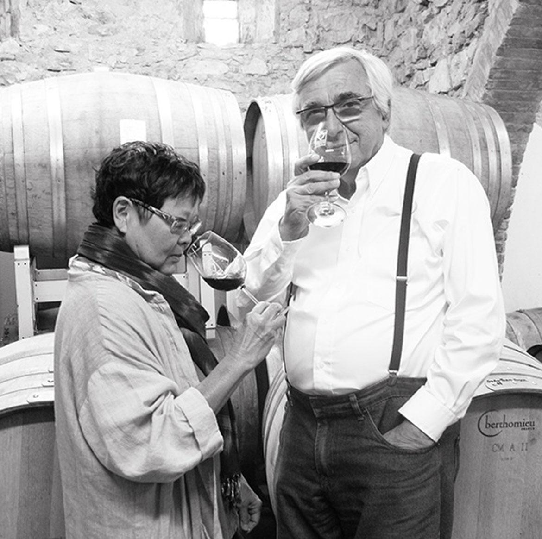 vino bolgheri doc
